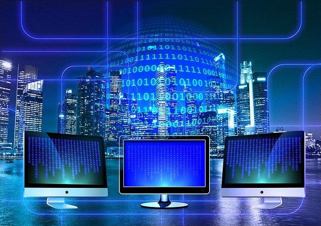 počítače a binární kód