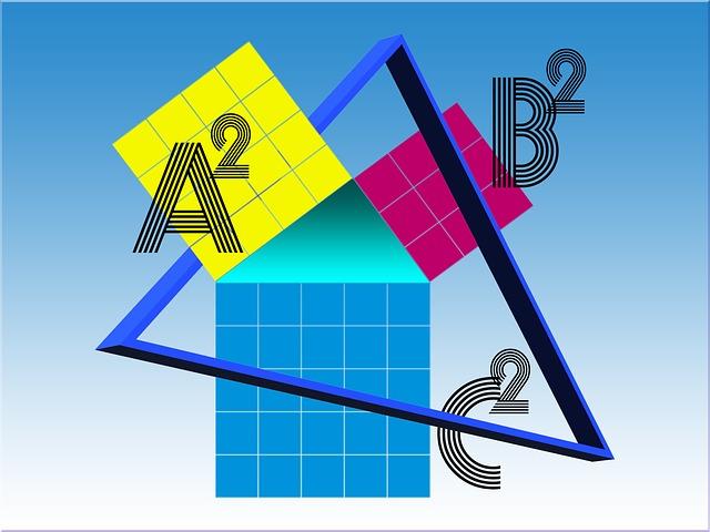 označení trojúhelníku