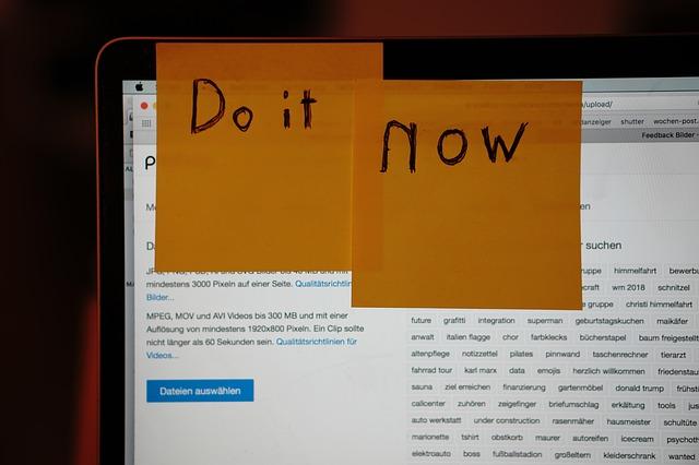 Sticky Notes – poznámky přímo na ploše